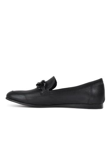 Park Fancy Park Fancy 92 Siyah Rugan Hafif Kadın Günlük Ayakkabı Siyah